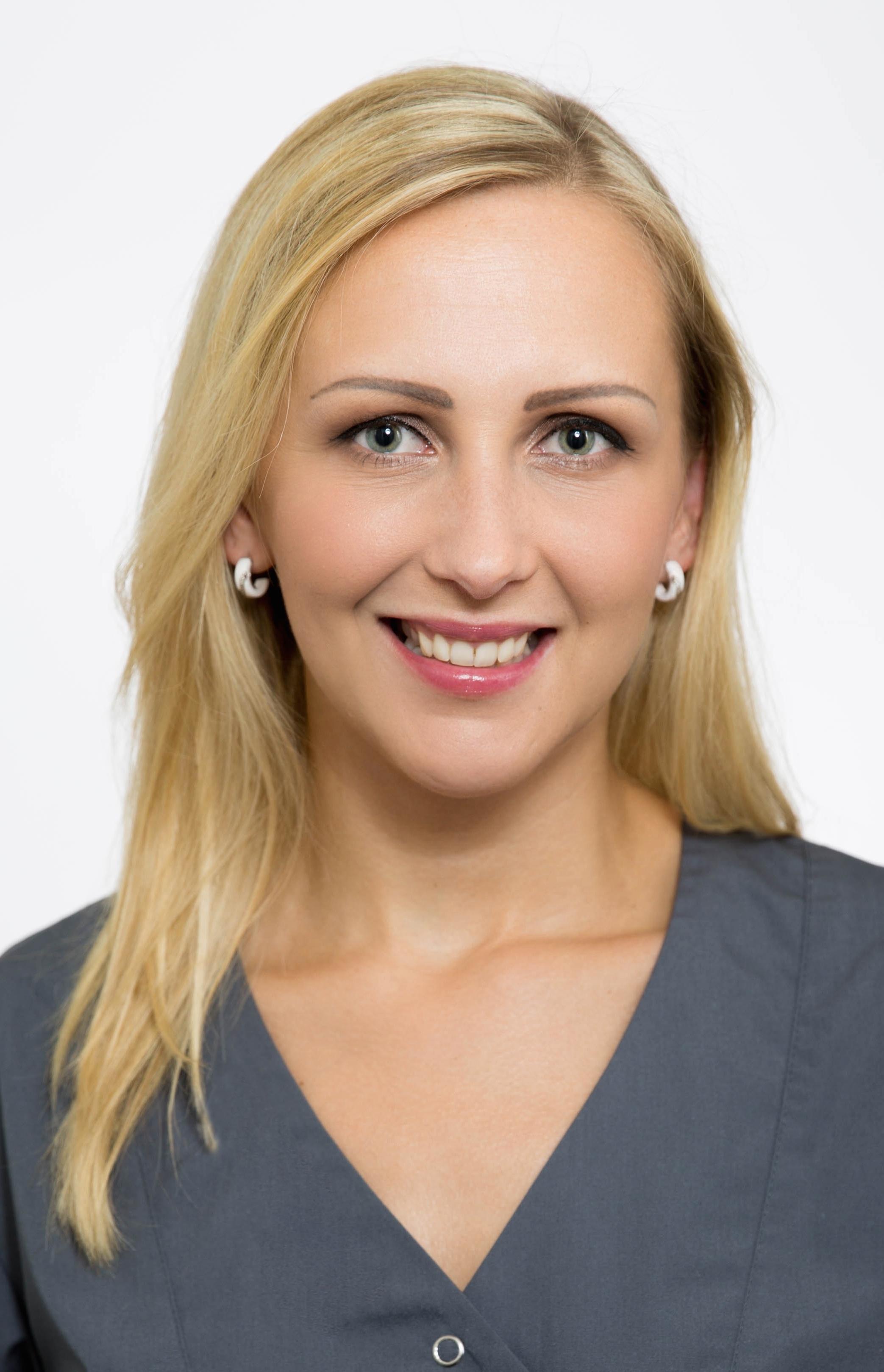 Agata Kocer